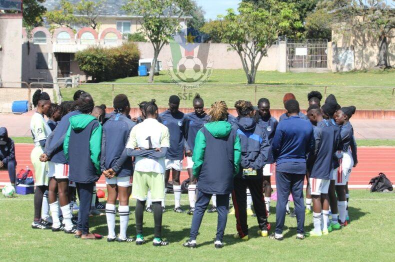 COSAFA: Bright Starlets end campaign winless