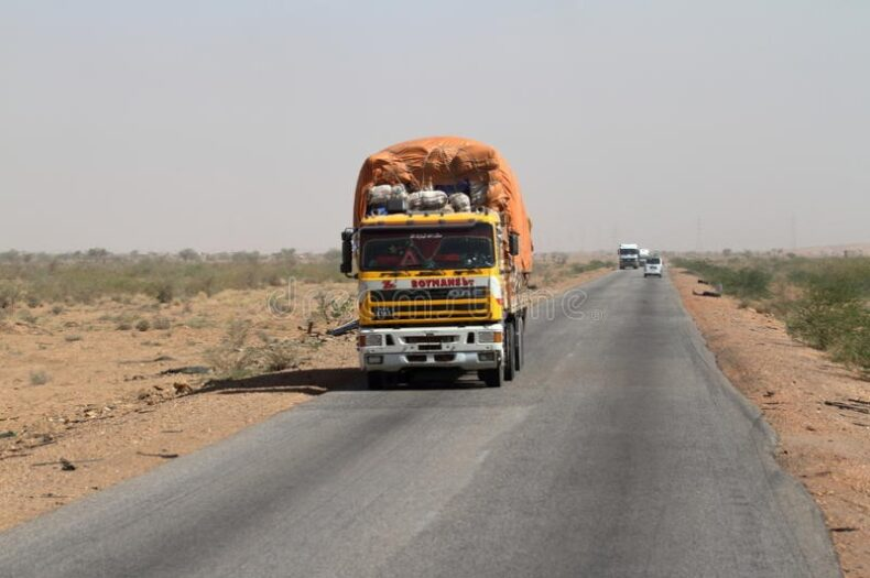 Sudanese goods make way to Bentiu as border reopens