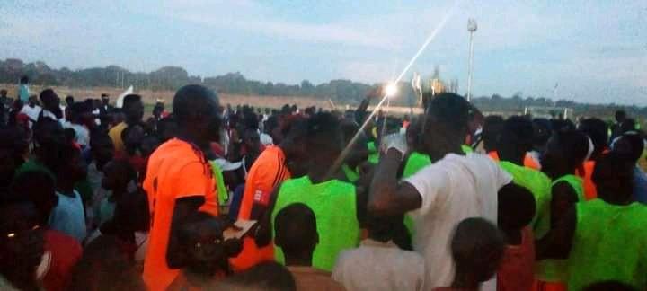 Yambio Star FC clinch Yambio South Sudan Cup