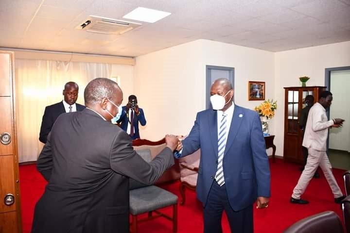 Sudan to end South Sudan floods through irrigation schemes